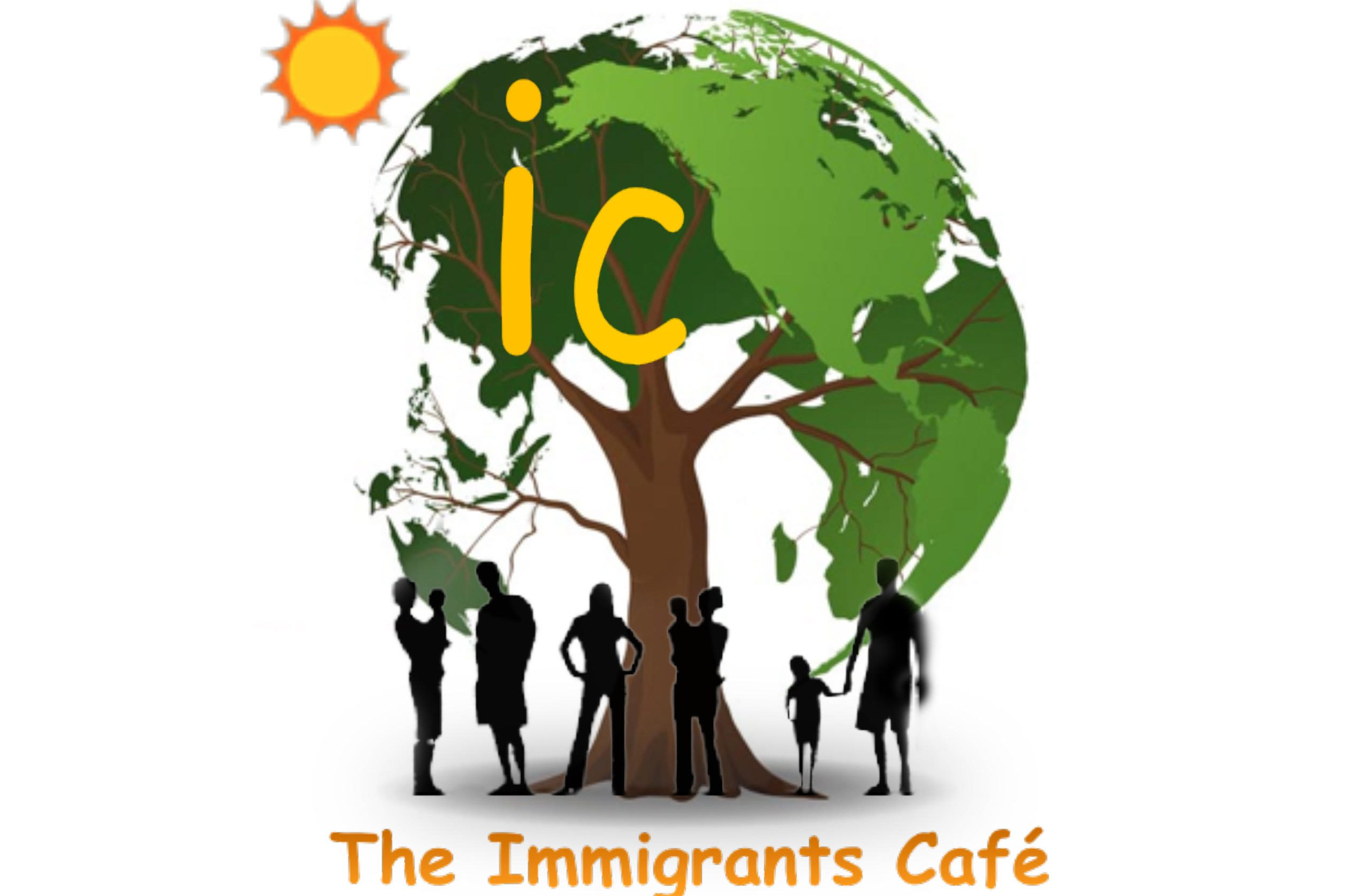 The Immigrants Café